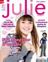 julie pério